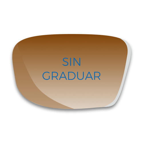 Lentes sin Graduar