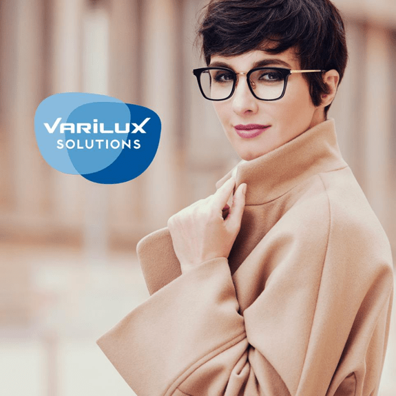 Progresivos Varilux