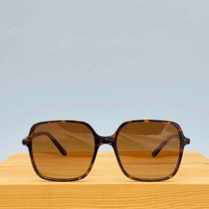 Gafas de Sol Amalia brown scaled 1
