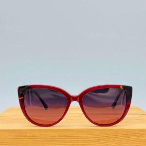 Gafas de Sol Angela Red scaled 1