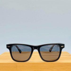 Gafas de sol Tiago negro