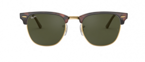 Ray Ban 3016 CLUBMASTER W0366 49◻21 140 2